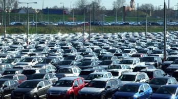 A járvány hajtotta fel a használt autók árát