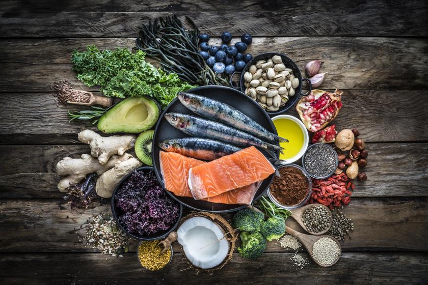 Csökkentik az étvágyat, felpörgetik a zsírégetést: 8 étel és ital, amit érdemes együtt fogyasztani, úgy hatásosabbak