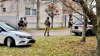 Fehérvári rablás: a polgármester megköszönte a fegyveres támadók elfogását