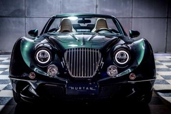Szebb lett ez az átépített Mazda MX-5?