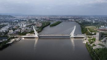 A főváros vitatja, hogy meg kell-e építeni a Galvani hidat