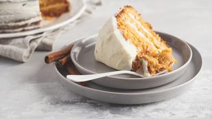 Ha egyszerű narancsos süteményt keresel, ezt a tortát próbáld ki!