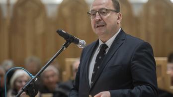 Németh Zsoltot alelnökké választotta az Európa Tanács Parlamenti Közgyűlése