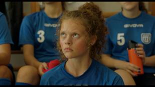 Bizonyos dolgokat le kell nyelni a sportban? Bemutatjuk Szabó Szonja új rövidfilmjét