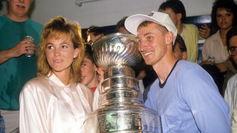 Wayne Gretzkyt száműzni kellett szülővárosából, annyira utálták a társak szülei