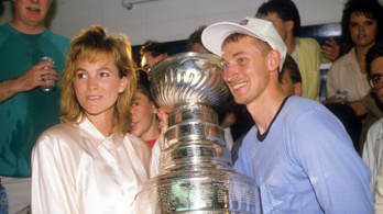 Wayne Gretzkyt száműzték szülővárosából, annyira utálták a társak szülei