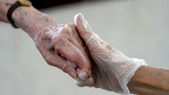 Magdus néni 105 évesen győzte le a koronavírust