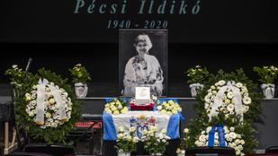 Három Csaba pályázik Pécsi Ildikó hagyatékára