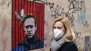 A Fehér Ház is követeli Navalnij szabadon bocsátását