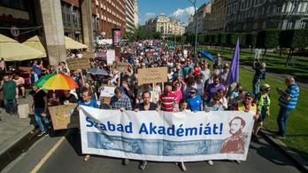 Az Akadémiai Dolgozók Fóruma elutasítja az egyetemi modellváltást