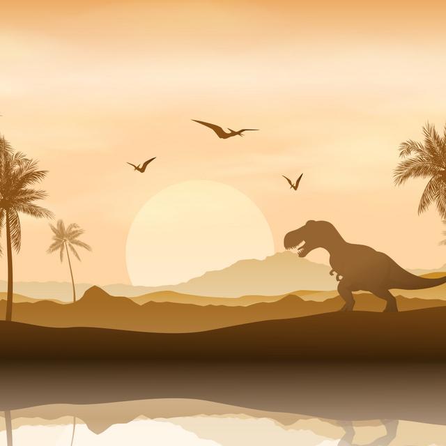 Ekkora lehetett egy bébi Tirannoszaurusz: meglepően kicsiként bújtak ki a tojásból