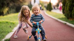 Ebbe a világba minek neveljek kedves gyereket? – Hát ezért!