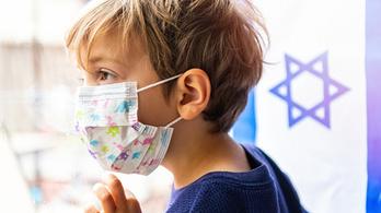 Az országos zárlat egyhetes meghosszabbítását tervezik Izraelben
