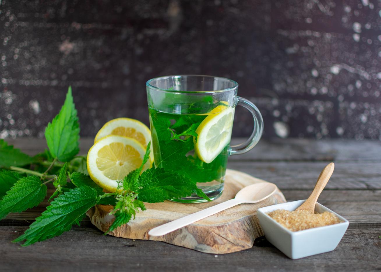 német gyógynövény fogyókúrás tea mellékhatások)