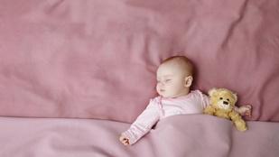 Rossz alvó a kisbabád? Lehet, hogy a fényviszonyok miatt