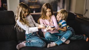 Testvérharc a gyerekek között: Ha így segítesz nekik, abból felnőttként is profitálnak