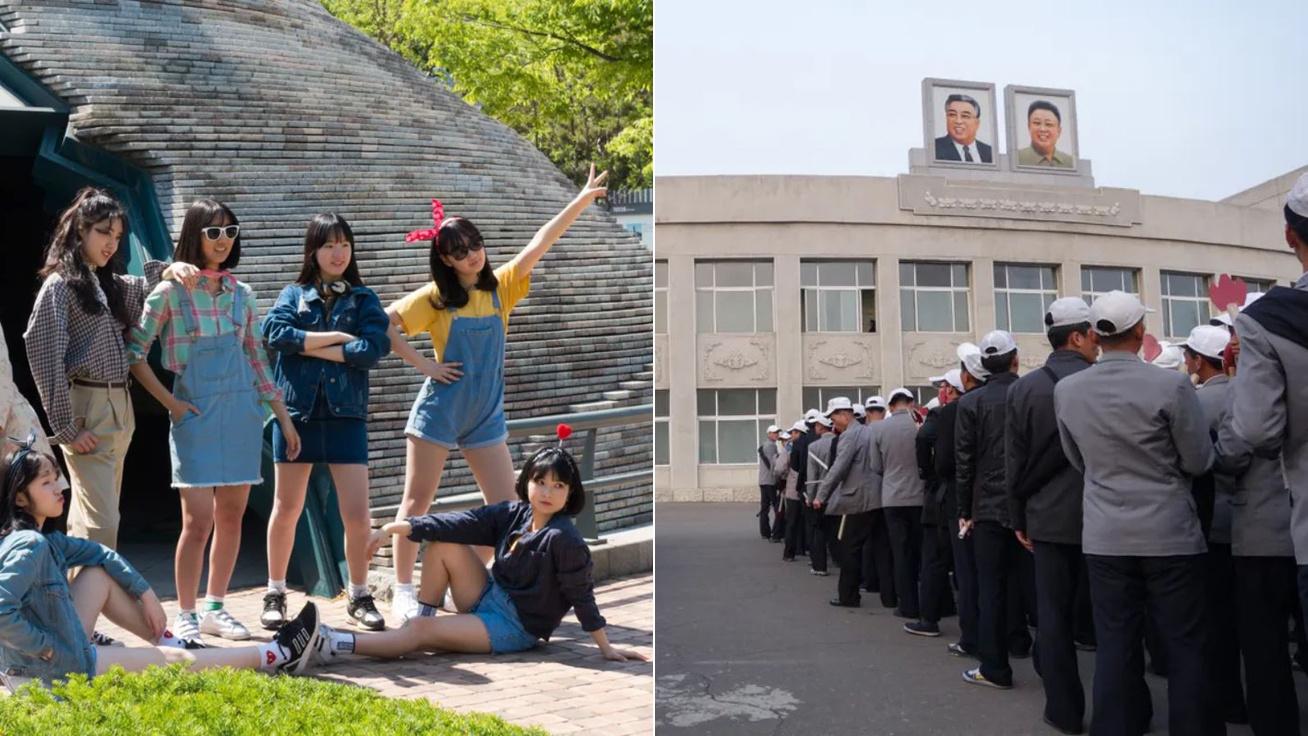 észak-dél-korea-borító