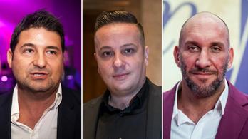 Hajdú Péter, Berki Krisztián és LL. Junior is beégett a sportfogadási tippekkel