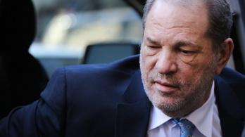 17 millió dolláros kártérítéshez jutnak Weinstein áldozatai