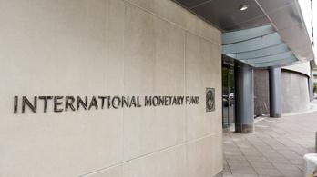 Elárulta az IMF, mit vár az idei évtől