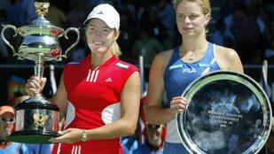 A teniszlegenda az Indexnek: Minden játékos tudta, mit vállal az ausztrál úttal