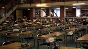 Minek a könyvtár, ha nincsen olvasó?