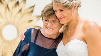 Fiús nagymama lesz a Nobel-díj-várományos magyar kutató