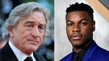 Robert De Niro és John Boyega is szerepel a Netflix autóversenyzős filmjében