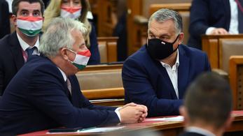 Az Orbán-kormány állítása szerint kibertámadás ért több kormányzati oldalt