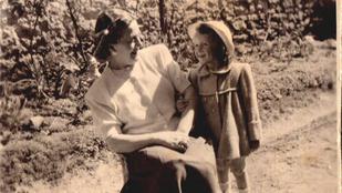Auschwitzban született, az egész családja szenvedi