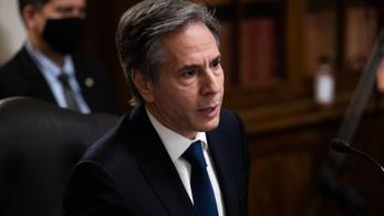 Jóváhagyta a szenátus az új amerikai külügyminiszter kinevezését