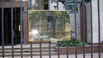 Vérontással fenyegették meg Magyarország kijevi nagykövetségét