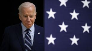 Telefonon tárgyalt Joe Biden és Vlagyimir Putyin