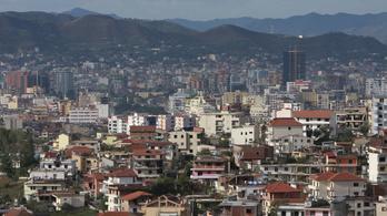 Az olasz maffia árnyéka vetül Albánia uniós csatlakozására