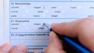 Nem tetszik a népszámlálási kérdőív a szlovákiai magyaroknak