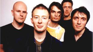 Valakinek 3,2 millió forintot ért a Radiohead egyik demókazettája