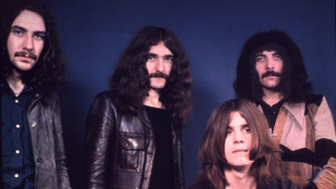 Így lett Black Sabbath a híres zenekar neve