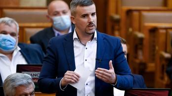 Jakab Péter szerint mindegy, mi az új miniszterelnök neve, csak ne Orbán Viktor legyen