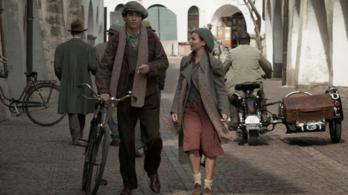 Olasz film készült egy magyar származású kamaszlányról, aki túlélte Auschwitzot