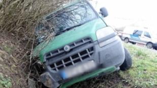 Részegen, bedrogozva, jogsi nélkül, lopott autóval: mindent kipipált a pancser tolvaj