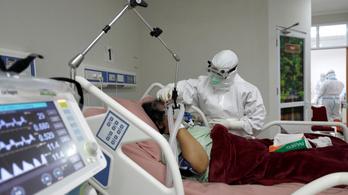 Kórházi főápoló: Mindenkiben ott van a félelem, aki látott már koronavírusos beteget