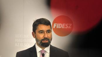 Hidvéghi Balázst választotta az EPP az Europol ellenőrzését végző parlamenti csoportba