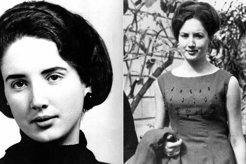 Az első olasz nő, aki nem ment hozzá a férfihoz, aki megerőszakolta: Franca Viola 1966-ban szembeszegült a törvénnyel