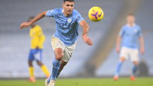 Precedenst teremtett és óriási vitát váltott ki a Man. City gólja
