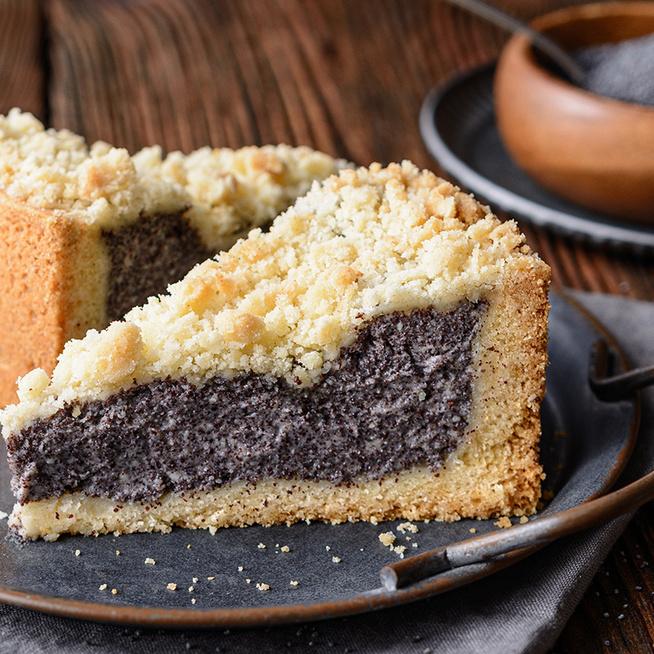 10 mákos sütemény, amit imádni fog a család: kuglóf, keksz, rétes és még sok finomság