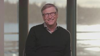 Megdöbbent Bill Gates a róla szóló összeesküvés-elméleteken