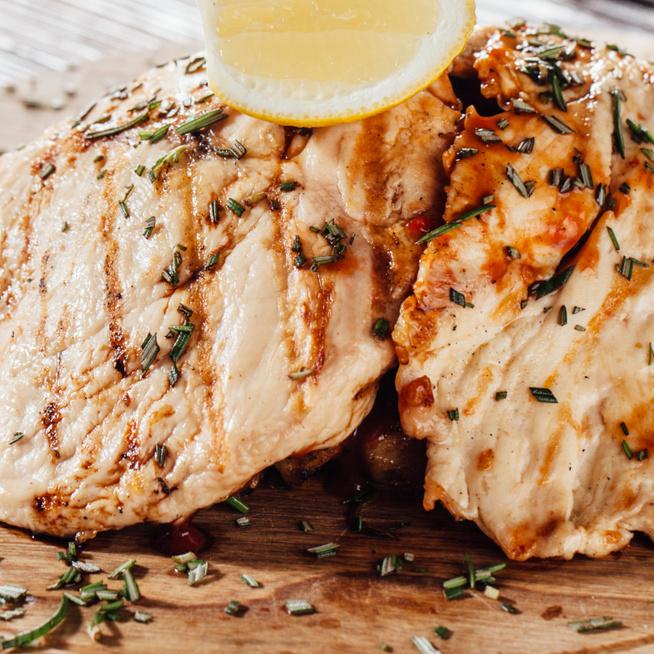 10 könnyed, alakbarát recept csirkemellből - Diétás, fehérjedús fogások