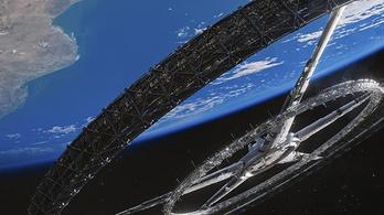 Hogyan tegyük lakhatóvá a világűrt?