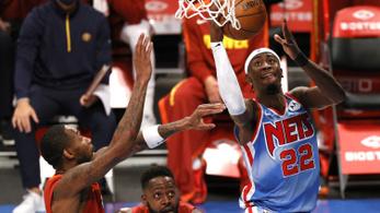 A kötelező orvosi vizsgálaton derült ki az NBA-játékos rákbetegsége