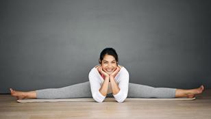 Egy balerina 5 bevált módszere a hajlékonyság növelésére